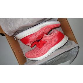 Zapatillas Running adidas Ultra Boost Uncaged Mujer