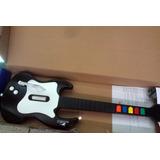 Guitarra Guitar Hero Rock Band