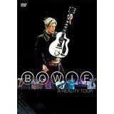 David Bowie - A Reality Tour Dvd Disponible