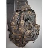 Liquido - Mochila Militar Import. De Usa Marine Camuflada