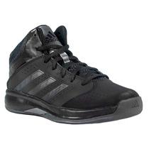 Zapatillas Adidas Isolation 2.0 Niños Negro