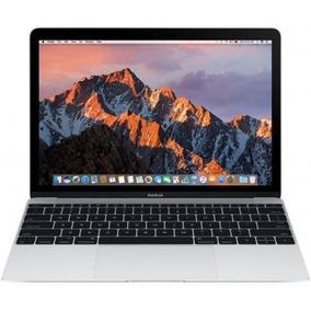 Apple Macbook 12 Tela Retina 8gb Ssd 256g 2016 Silver Mlha2.