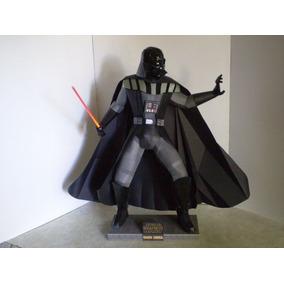 Papercraft De Darth Vader - Star Wars