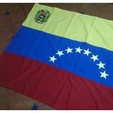 Bandera De Venezuela 1.00x1.50 Metros