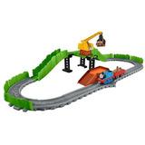 Thomas E Seus Amigos - Reg E O Ferro-velho - Mattel - Top !