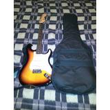 Guitarra Electrica Stratocaster Squier Fender