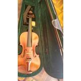 Violino Luthier Latorre 4/4