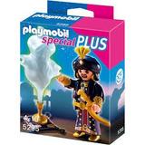 Juguete Playmobil 5295 Mago C/genio De La Lampara Oferta
