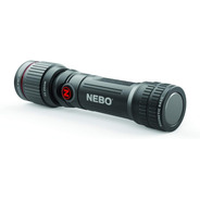 Lanterna Nebo Redline Flex 450 Lúmens Recarregável Usb