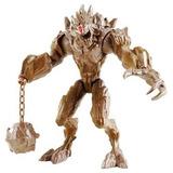 Figura De Acción Max Steel Elementor Roca