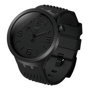 Reloj Swatch Bbblack Big Bold So27b100 - 47 Mm- Hro
