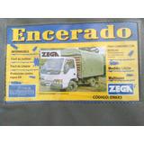 Lona Impermeable Encerado 6x5 ,zega Camión Carga. Tienda.