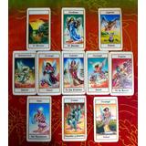 Tarot Angélico Ideal Consulta Pareja Y Amarres