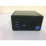 Mini Pc Gigabyte Brix Gb-base-3150 Celeron N3150 4 Nucleos