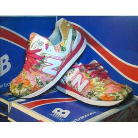 zapatillas new balance mujer en quilmes