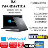 Notebook Dell I5 Com Placa De Video Promoção! Vai Perder?
