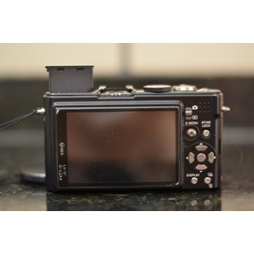 Câmera Leica D-lux 4