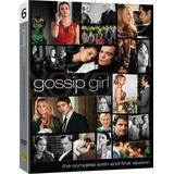 Gossip Girl - 6 Temporada - Dvd O