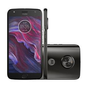 Smartphone Motorola Moto X4 32gb Câmera 16mp Xt1900-06
