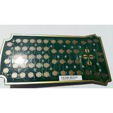 Honeywell Dolphin 9900 Tarjeta De Teclado 16.12 Win Pro
