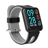 1f69c873a9f Relógio Smartwatch Smartband Android Iwo Iphone + 1 Pulseira