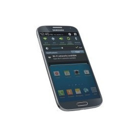 The Galaxy S4 Features A 5-inch Fullhd 1080p Super Amoled To