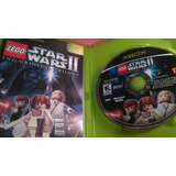 Lego Star Wars 2 The Original Trilogy Xbox Y Xbox 360