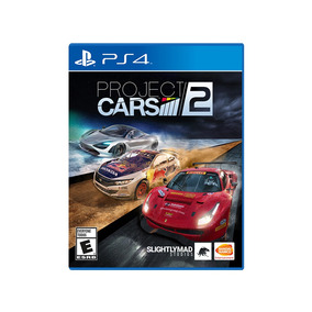 Juego Ps4 Project Cars 2 Day 1 Edition Latam - G0005303