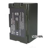 Bateria P/ Panasonic Md9000 Md10000 Cgr-d220 Dvc15 Dvc30