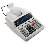 Calculadora De Mesa Elgin Com Bobina 14 Dígitos - Mb 7142