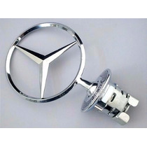 Emblema Capo Mercedes Benz Estrela W202 W203