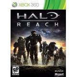 Halo Reach Digital Xbox 360
