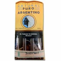 Tabaco Para Armar Puro Argentino, Todas Las Marcas