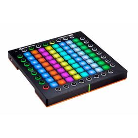 Controlador Novation Launchpad Pro