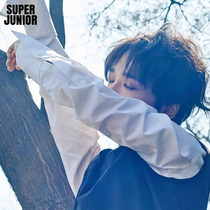 Super Junior : Yesung - Mini Album Vol. 1 [here I Am]