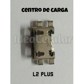 Centro De Carga Zte L2 Plus Ideacelular