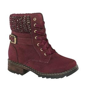 Bota Corta,textil-vivis Shoes Kids 201-169400