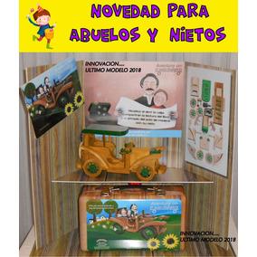Baston Para Abuelos Juegos Didacticos Juguetes En Mercado Libre