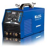 Inversor Para Soldar Tig Hf, Aluminio 225a 220v Elite