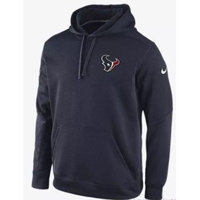 Nfl Nike Houston Texans Sudadera Nueva Y Original - Texans