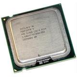 Procesador Pentium D 3.4ghz, 4m Cache, Bus 800 ,buscadazo