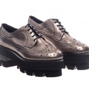 Zapatos Jeffrey Campbell No Mishka Paruolo Sarkany Rapsodia