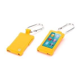 Forro Ipod Nano 7g Griffin Courier Clip Protector Sport