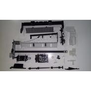 Kit Engrenagens Tração Hp 1515 1516 2545 2546 Frete Barato