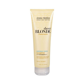 Shampoo Sheer Blonde Lustrous Touch 250ml