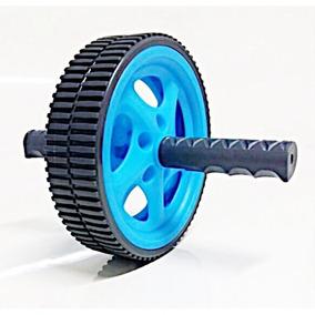 Roda De Exercícios Plus (exercise Wheels) - Prata