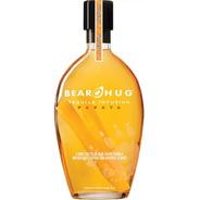 Tequila Bear Hug Infusion Papaya 1000ml