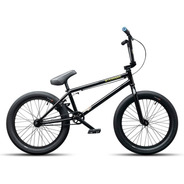 Bicicleta Bmx Pro Stranger Zia 2019 Cubiertas Primo Ritcher!