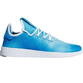 Tenis Originals Pharrell Williams Hu Hombre adidas Da9618