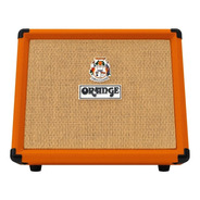 Combo Amplificador Para Violão Orange Crush Acoustic 30